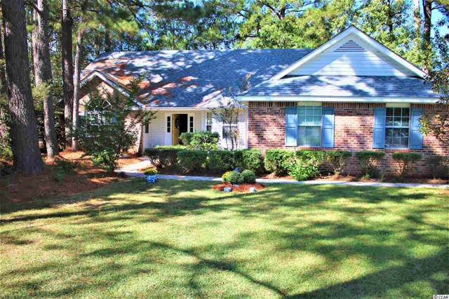237 Jericho Ct., Georgetown, SC 29440 (MLS #1922455) :: Jerry Pinkas Real Estate Experts, Inc