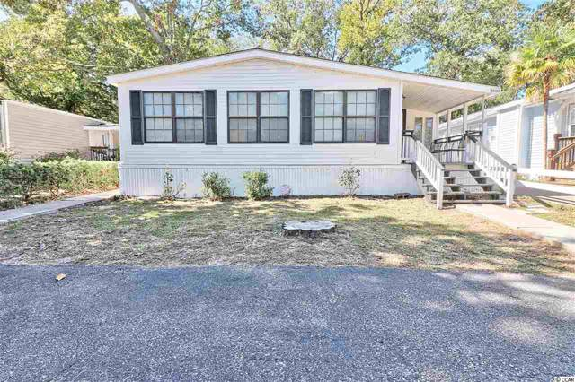 6001-MH80 S Kings Hwy., Myrtle Beach, SC 29575 (MLS #1922460) :: Hawkeye Realty