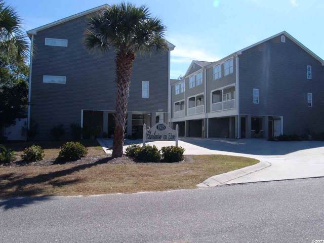 1905 Edge Dr. #2, North Myrtle Beach, SC 29582 (MLS #1922461) :: Welcome Home Realty