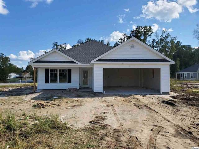 4008 Rockwood Dr., Conway, SC 29526 (MLS #1922462) :: Right Find Homes