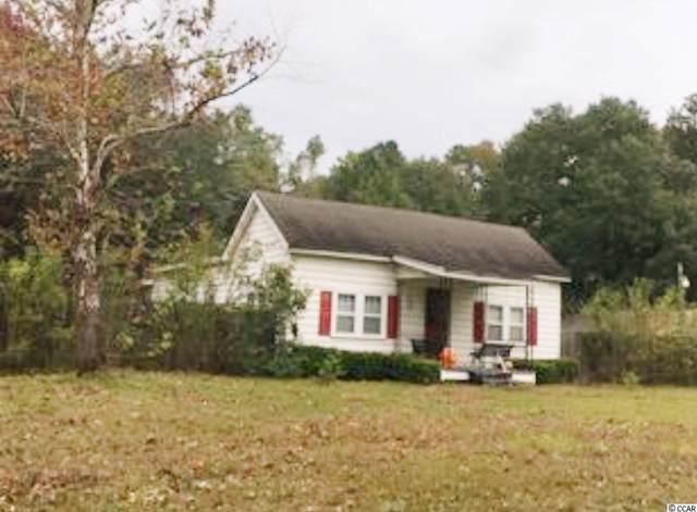 2125 Steritt Swamp Rd., Conway, SC 29526 (MLS #1922464) :: Berkshire Hathaway HomeServices Myrtle Beach Real Estate