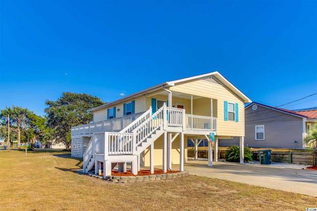 318 31st Ave. N, North Myrtle Beach, SC 29582 (MLS #1922466) :: Garden City Realty, Inc.
