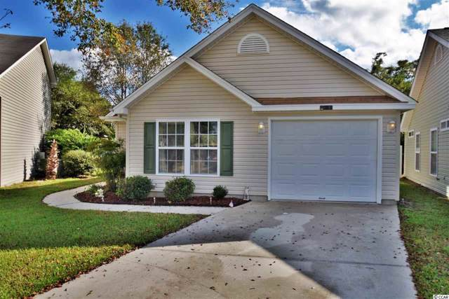 1537 Gulf Stream Ct., Surfside Beach, SC 29575 (MLS #1922469) :: The Greg Sisson Team with RE/MAX First Choice