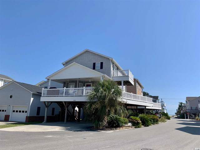 6001 - MH21A S Kings Hwy., Myrtle Beach, SC 29572 (MLS #1922470) :: Hawkeye Realty