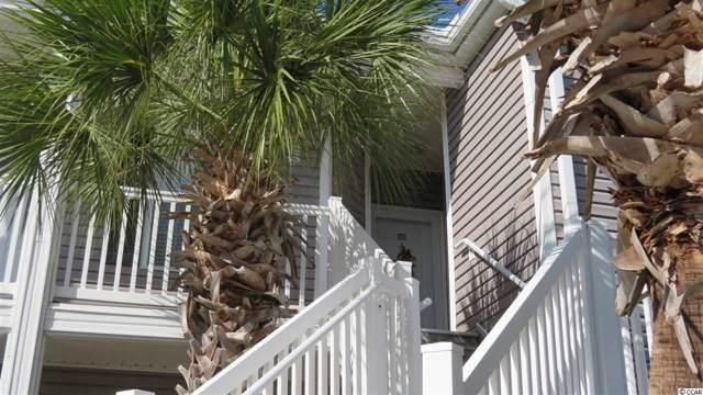 889 Palmetto Trail #203, Myrtle Beach, SC 29577 (MLS #1922478) :: Berkshire Hathaway HomeServices Myrtle Beach Real Estate