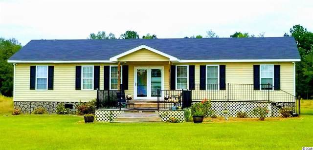 1137 Volunteer Dr., Loris, SC 29569 (MLS #1922482) :: The Homes & Valor Team