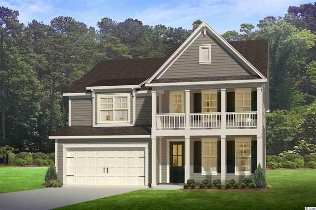 1080 Huger Park Ave., Myrtle Beach, SC 29579 (MLS #1922487) :: Right Find Homes