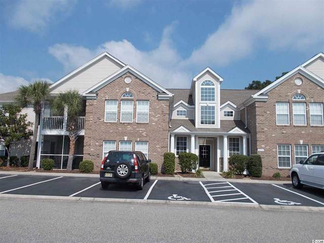 4654 Fringetree Dr. E, Murrells Inlet, SC 29576 (MLS #1922493) :: The Lachicotte Company