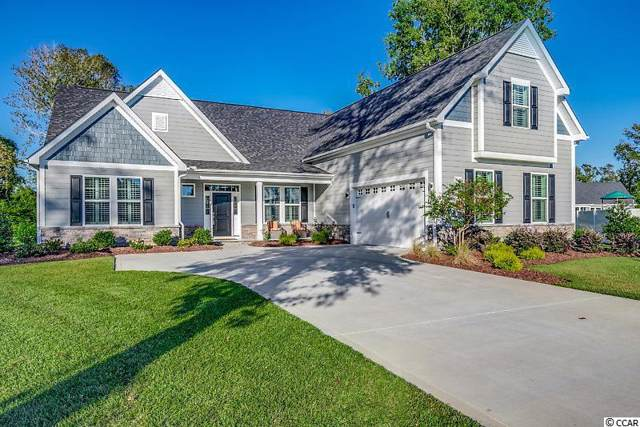 316 San Martin Ct., Longs, SC 29568 (MLS #1922494) :: Sloan Realty Group