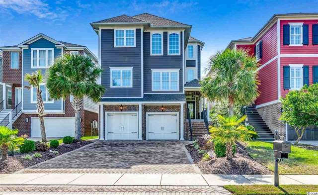 465 Saint Julian Ln., Myrtle Beach, SC 29579 (MLS #1922496) :: The Trembley Group | Keller Williams