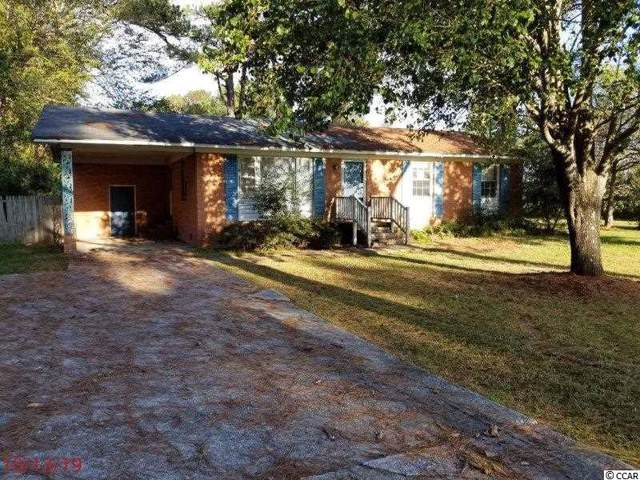 183 Gause Canal Rd., Coward, SC 29530 (MLS #1922498) :: Sloan Realty Group
