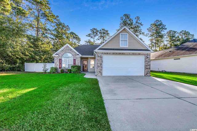 1091 University Forest Dr., Conway, SC 29526 (MLS #1922501) :: Sloan Realty Group