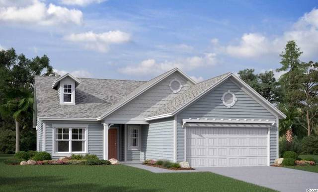 804 Spindal Dr., Myrtle Beach, SC 29588 (MLS #1922503) :: The Litchfield Company