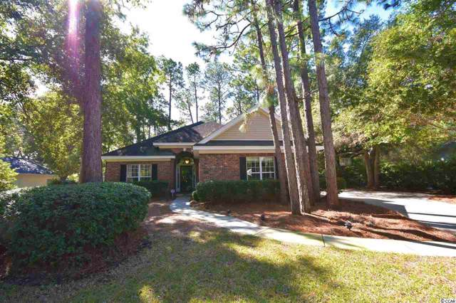 1129 Crooked Oak Dr., Pawleys Island, SC 29585 (MLS #1922518) :: The Litchfield Company