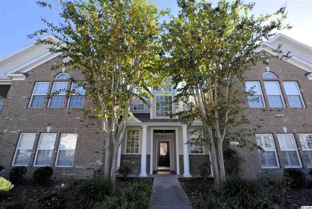 4657 Fringetree Dr. C, Murrells Inlet, SC 29576 (MLS #1922519) :: Sloan Realty Group