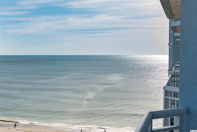 2501 S Ocean Blvd. #1023, Myrtle Beach, SC 29577 (MLS #1922521) :: Keller Williams Realty Myrtle Beach