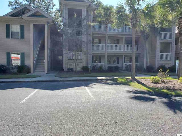 270 Pinehurst Ln. 9-B, Pawleys Island, SC 29585 (MLS #1922533) :: The Litchfield Company
