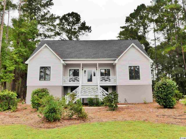 49 Fairway Ln., Pawleys Island, SC 29585 (MLS #1922535) :: The Litchfield Company
