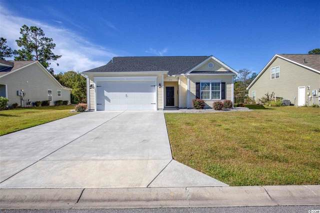 652 Tattlesbury Dr., Conway, SC 29526 (MLS #1922538) :: Sloan Realty Group