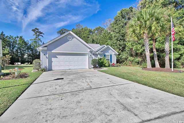 8308 Tartan Ln., Myrtle Beach, SC 29588 (MLS #1922542) :: Jerry Pinkas Real Estate Experts, Inc