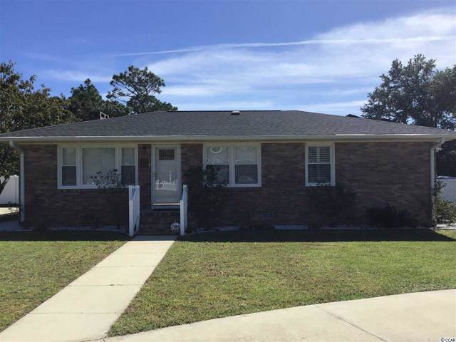 7714 Woodland Dr., Myrtle Beach, SC 29572 (MLS #1922546) :: Hawkeye Realty