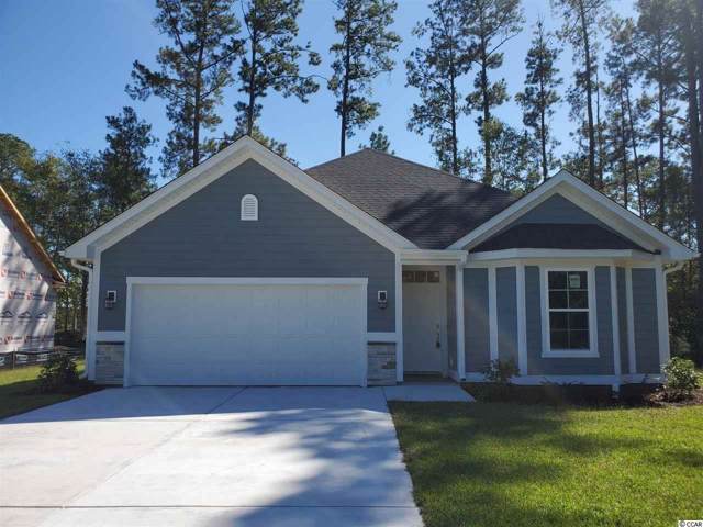 112 Rivers Edge Dr., Conway, SC 29526 (MLS #1922548) :: The Hoffman Group