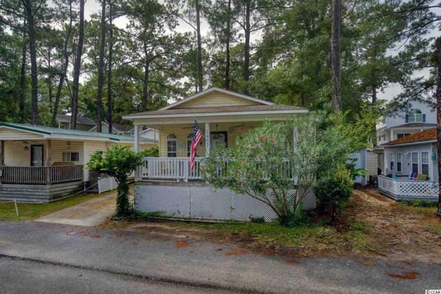 1467 Mermaid Ln., Myrtle Beach, SC 29575 (MLS #1922550) :: Hawkeye Realty