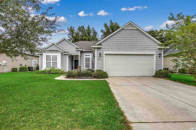 2109 Buxton Dr., Myrtle Beach, SC 29579 (MLS #1922552) :: Right Find Homes