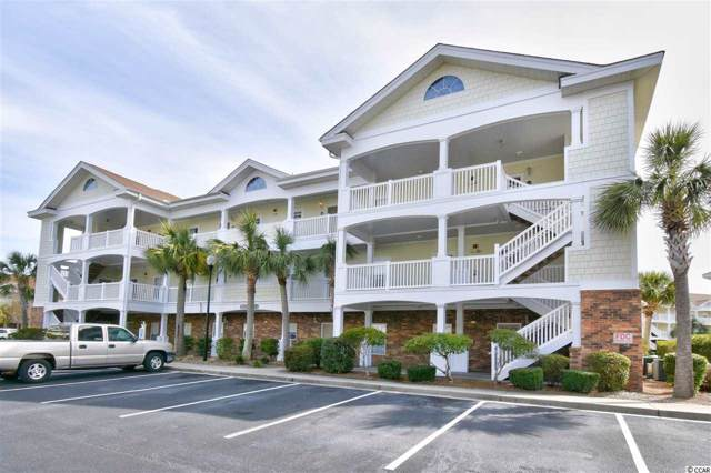 5801 Oyster Catcher Dr. #433, North Myrtle Beach, SC 29582 (MLS #1922557) :: The Hoffman Group