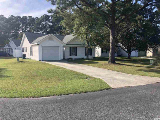 9670 Middleton Ct., Murrells Inlet, SC 29576 (MLS #1922569) :: The Greg Sisson Team with RE/MAX First Choice