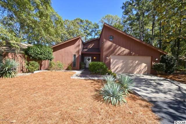 12 Gate 5, Carolina Shores, NC 28467 (MLS #1922574) :: Garden City Realty, Inc.