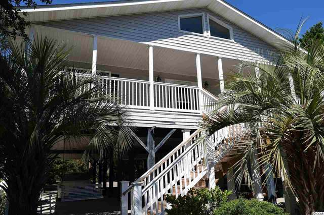 810 N Dogwood Dr., Surfside Beach, SC 29575 (MLS #1922575) :: The Hoffman Group