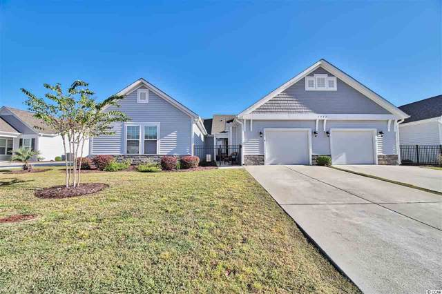 1541 Palmina Loop B, Myrtle Beach, SC 29588 (MLS #1922577) :: Sloan Realty Group