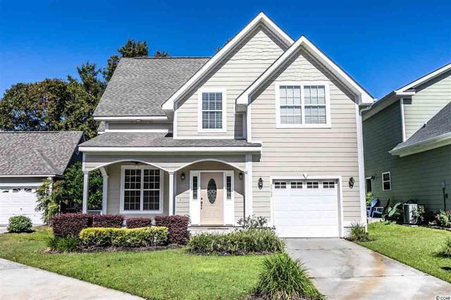 4560 Spyglass Dr., Little River, SC 29566 (MLS #1922581) :: Berkshire Hathaway HomeServices Myrtle Beach Real Estate