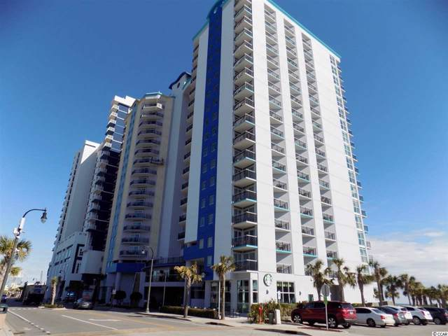 504 N Ocean Blvd. #903, Myrtle Beach, SC 29577 (MLS #1922582) :: Garden City Realty, Inc.