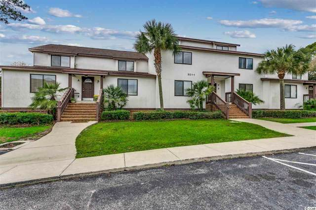 501 Pinewood Rd. F, Myrtle Beach, SC 29577 (MLS #1922584) :: Sloan Realty Group