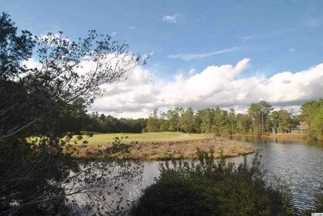 2012 Spring Valley Ct., Loris, SC 29569 (MLS #1922586) :: James W. Smith Real Estate Co.