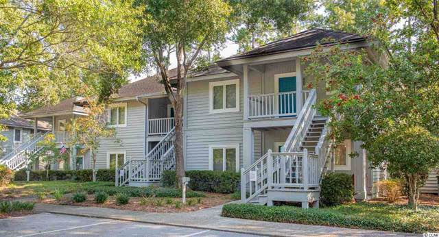 1221 Tidewater Dr. #1811, North Myrtle Beach, SC 29582 (MLS #1922587) :: Sloan Realty Group