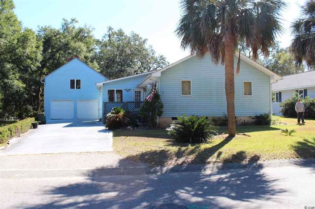 2410 Old Kings Hwy., North Myrtle Beach, SC 29582 (MLS #1922592) :: Sloan Realty Group
