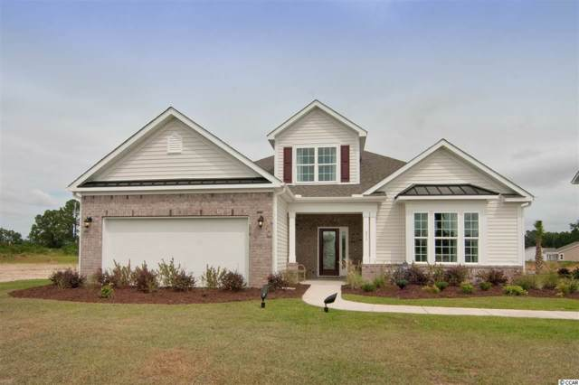 237 Copper Leaf Dr., Myrtle Beach, SC 29588 (MLS #1922594) :: Right Find Homes