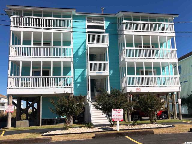 214 N 30th Ave. N B-302, North Myrtle Beach, SC 29582 (MLS #1922595) :: Sloan Realty Group
