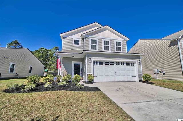 2791 Eton St., Myrtle Beach, SC 29579 (MLS #1922596) :: Sloan Realty Group