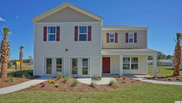 1804 Promise Pl., Myrtle Beach, SC 29588 (MLS #1922598) :: Right Find Homes