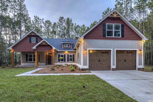 1776 Burcale Rd., Myrtle Beach, SC 29579 (MLS #1922606) :: Right Find Homes