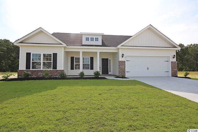 1838 Riverport Dr., Conway, SC 29526 (MLS #1922607) :: Right Find Homes