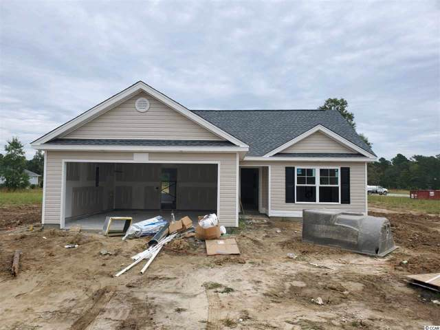 3104 Slade Dr., Conway, SC 29526 (MLS #1922609) :: Right Find Homes