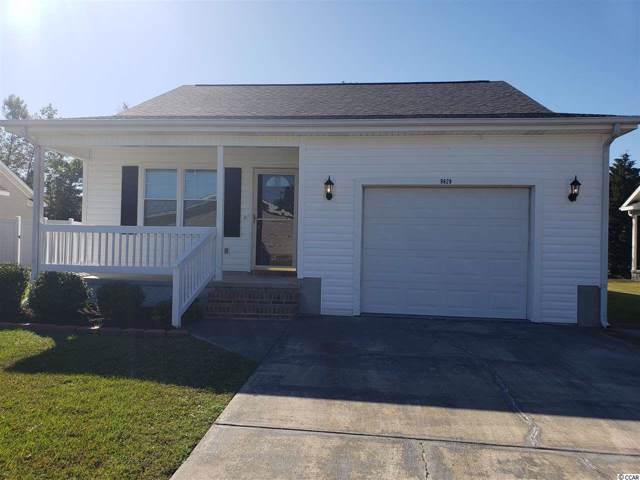 9629 Sullivan Dr., Murrells Inlet, SC 29576 (MLS #1922613) :: Right Find Homes