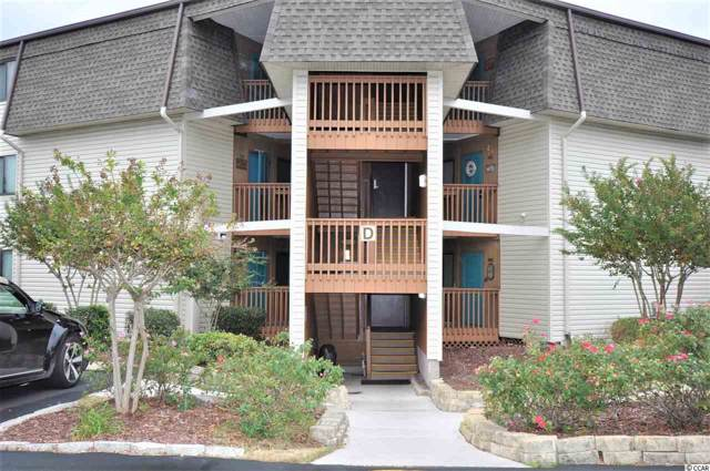 5601 N Ocean Blvd. D103, Myrtle Beach, SC 29577 (MLS #1922621) :: Jerry Pinkas Real Estate Experts, Inc