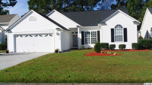 1389 Oakmont Ct., Murrells Inlet, SC 29576 (MLS #1922626) :: The Greg Sisson Team with RE/MAX First Choice