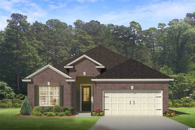 TBD Timberlake Dr., Myrtle Beach, SC 29588 (MLS #1922627) :: Right Find Homes
